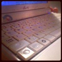 Komputer, klawiatura