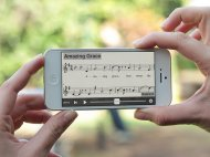 iphone firmy Apple