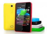 Smartfon Nokia Asha 501